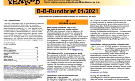 B‑B-Rundbrief 1/2021
