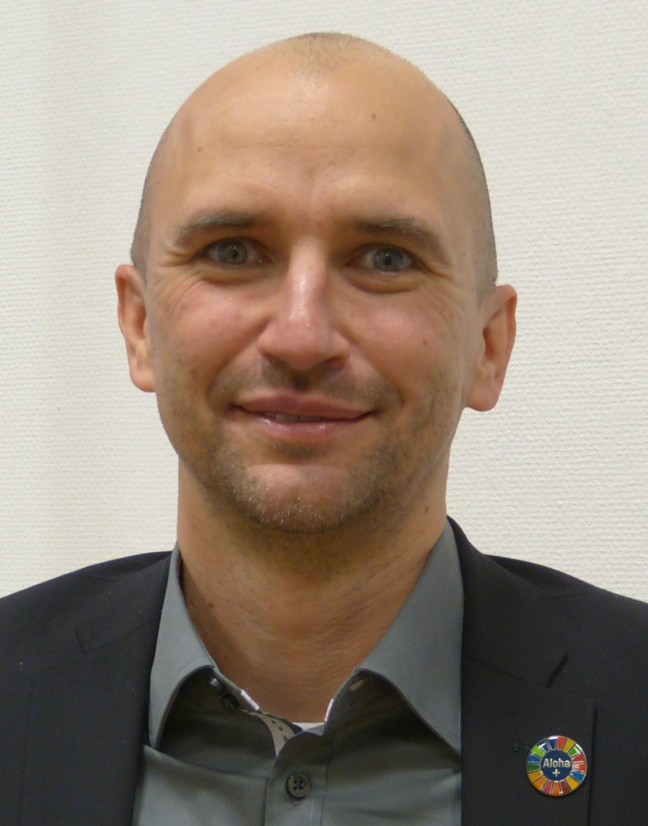 Prof. Dr. Matthias Barth