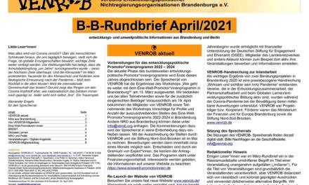 B‑B-Rundbrief April2021
