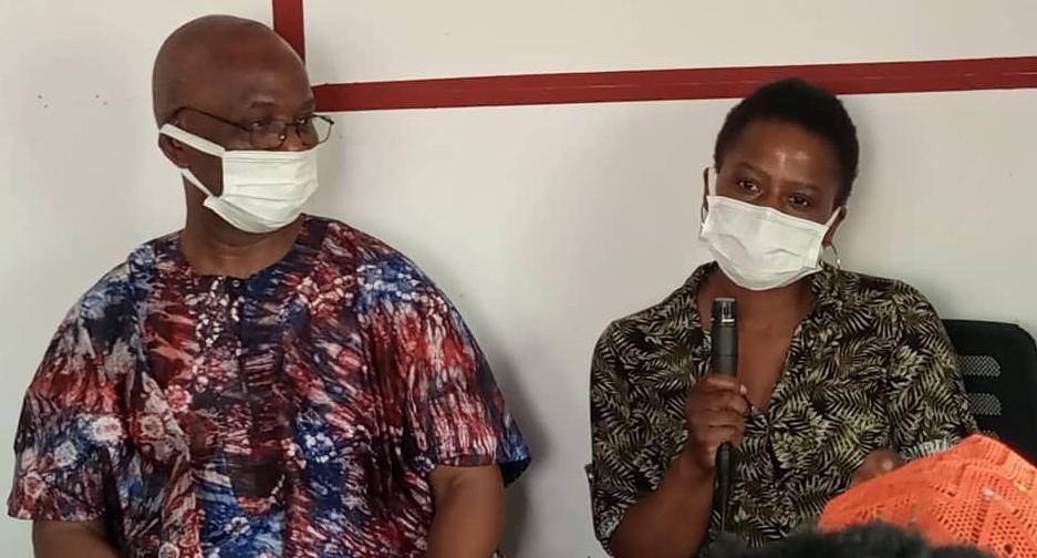 Cagintua: Experten- und Austauschbesuch in Nigeria