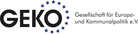 GEKO / Gesellschaft für Europa- und Kommunalpolitik e.V.