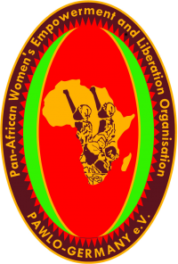 PAWLO – Pan African Women's empowerment and Liberation Organisation e.V.