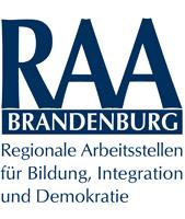 Demokratie und Integration Brandenburg e.V., Regionale Arbeitsstellen für Bildung, Demokratie und Integration (RAA Brandenburg)