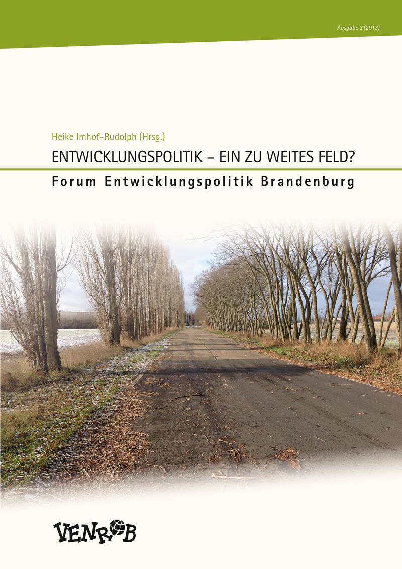 FEB Ausgabe 3 (2013)
