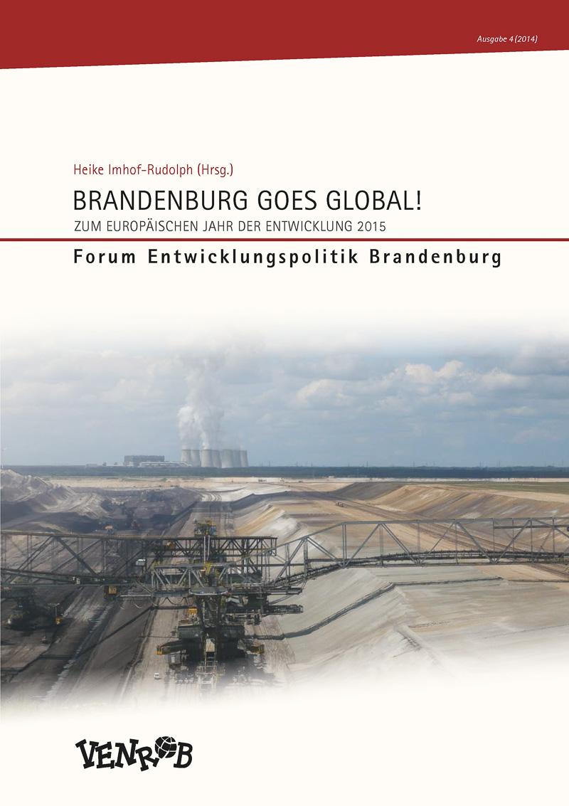 Venrob FEB 8 (2014) | Brandenburg goes global – Zum Europäischen Jahr der Entwicklung 2015