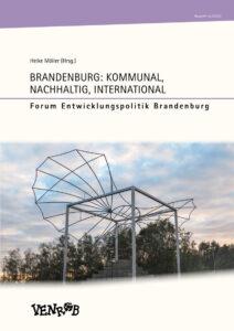 Venrob FEB Ausgabe 10 (2020) | BRANDENBURG: KOMMUNAL, NACHHALTIG, INTERNATIONAL