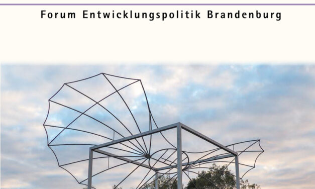 FEB-Jubiläumsheft 10 (2020) – BRANDENBURG: KOMMUNAL, NACHHALTIG, INTERNATIONAL