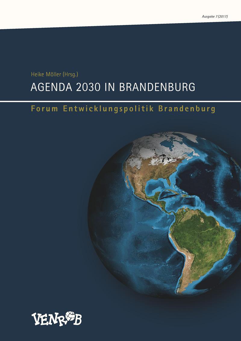 VENROB FEB Ausgabe 7 (2017) – Agenda 2030 in Brandenburg