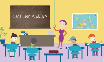 RAA: Digitale Angebote für Schulen