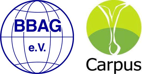 Carpus und die Berlin-Brandenburgische Auslandsgesellschaft (BBAG)