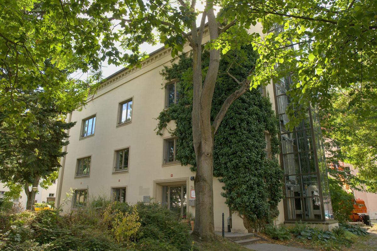 Förderverein Haus der Natur Potsdam e. V.