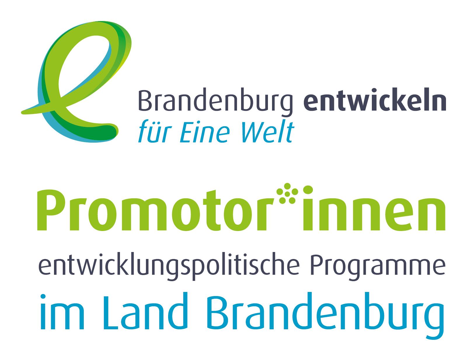 Promotor*innen entwicklungspolitische Programme im Land Brandenburg