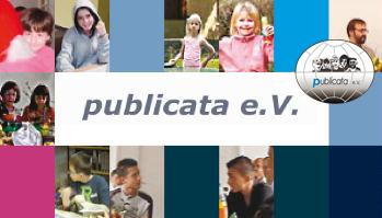 publicata e.V. – Verein zur Förderung von Öffentlichkeit für Ausländerintegration und Entwicklungszusammenarbeit