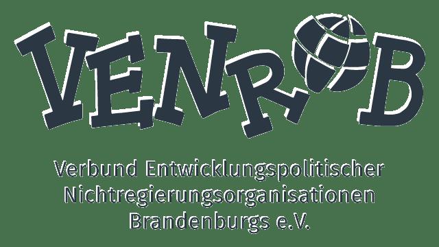 VENROB – Verbund Entwicklungspolitischer Nichtregierungsorganisationen Brandenburgs e.V.