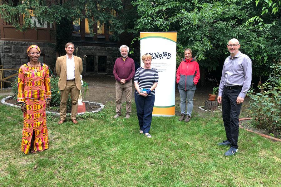 Jahresmitgliederversammlung des VENROB e.V. am Sonnabend, den 5. September 2020