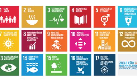 Global Nachhaltige Kommune Brandenburg